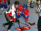 U18 World Ball Hockey Championships